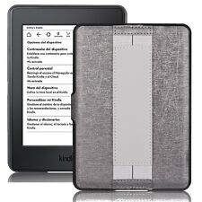 "2012 2013 2014 & 2015 All-New Kindle Paperwhite 6"" Case Cover w Hand Strap"