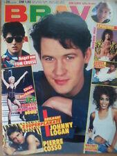 BRAVO 28 - 2.7. 1987 (1) Whitney Houston Sammy Fox Madonna D.Bowie: Nürburgring