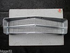 HOLDEN HQ FRONT GRILL KINGSWOOD PREMIER WITH CHROME MOULDS GRILLE NEW