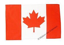Drapeau CANADA canadien Qualité TOP 30x45cm