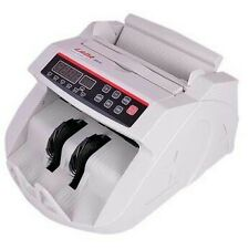 LADA ECO Money Counting Machine with Built-in Fake Note Detector