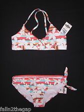 GIRLS SIZE X SMALL ( 5 ) *OLD NAVY * SWIMSUIT  NWT