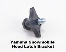 SPI Replacement Yamaha Snowmobile Hood Latch Bracket Exciter Phazer Ovation