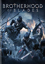 Brotherhood of Blades (DVD, 2015) Li Dongxue, Chang Chen, Wang Qian-Yuan