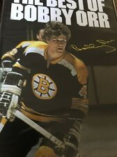 The Best of Bobby Orr (DVD) Official FAST SHIPPING Brand New