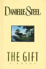 The Gift by Danielle Steel (1994, Hardcover)