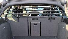 Hundeschutzgitter,Profi Trenngitter, flex. Hundegitter für Audi A4 Avant