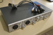M-Audio FireWire 1814 AUDIO/MIDI Interfaccia Audio Interface