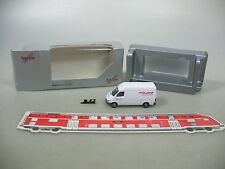 AE767-0,5# Herpa Exclusive H0 Modell Mercedes Sprinter Champex-Linden
