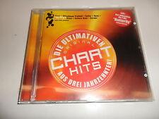 CD  Die Ultimativen Chart Hits aus drei Jahrzehnten ORIGINAL