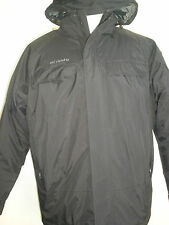 COLUMBIA WINTER JACKET MENS size L UNIQUE NICE WARM MUST HAVE