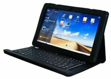 Adesso Compagno 3S Bluetooth 3.0 Keyboard With Carrying Case For Samsung Slate