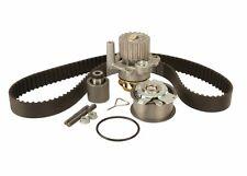 Hepu BRM TDI Diesel Timing Belt Kit With Metal Water Pump VW Jetta 2005 2006
