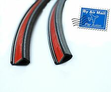 For Volkswagen Weatherstrip Seal Door Anti-Noise Door strip.Self-adhesive