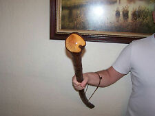 Irish Blackthorn Shillelagh Walking Stick Cane Best Sticks