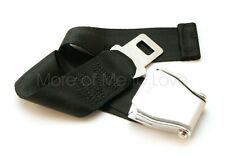 Airline Seatbelt Extension - FITS ALL PLANES (not Southwest) - Safety Certified!