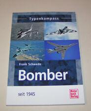 Bomber F 111, B-52, Avro Vulcan, SU-34, TU-22M, TU-160,  - Typenkompass!