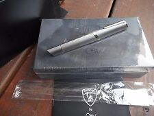 OMAS 360 LAMBORGHINI TITANIUM FOUNTAIN PEN LIMITED EDITION