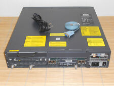 Cisco uBR7111E Universal Broadband Router EuroDOCSIS Support - better as uBR7111