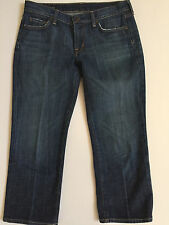 Citizens of Humanity Light Wash Nordstrom Women Capri Jeans by Jerome Dahan 29