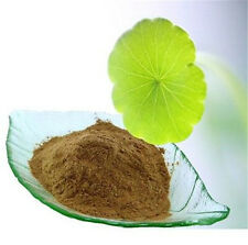 FD4476 1OZ 100% ORGANIC Gotu Kola Herb Powder (Centella asiatica) High Quanlity☆