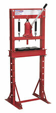 Sealey Hydraulic Press 10tonne Economy Floor Type