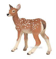 Papo 53015 Fawn Deer Model Wild Animal Figurine Replica Toy Gift - NIP