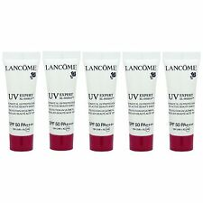 5 PCS LANCOME UV Expert XL-Shield Ultimate XL Protection Gel SPF50 10ml #16067_5
