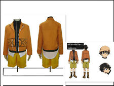 Future Diary Yukiteru Amano Cosplay Costume