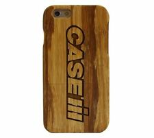 Case IH  iPhone 6 Eco Bamboo Case