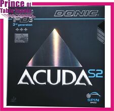 Donic Acuda S2 Table tennis Pimples in Rubber