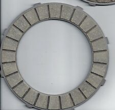 BSA C10 AND C11 ..SURFLEX CLUTCH PLATE  O/E 65-3825