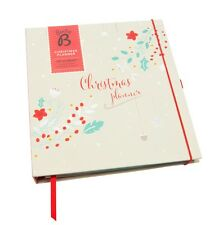 Busy B 5 Year Christmas Planner Organiser Latest Design
