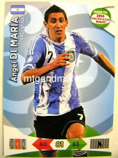 Adrenalyn XL - Angel Di Maria - Argentinien - Road to 2014 FIFA World Cup Brazil