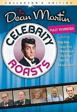 The Dean Martin Celebrity Roasts: Fully Roasted (6xDVD), New DVDs