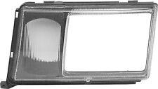 Scheinwerfer-Blende,Scheinwerferblende Rahmen links passend für Mercedes