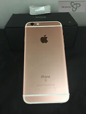 Apple iPhone 6s 64GB Rose DORADO-Desbloqueado-Grado A-Excelente Estado