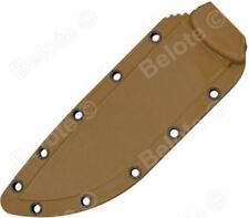 ESEE Model 6 Coyote Brown Sheath, Will Fit All Configurations Of  Model 6, 60CB