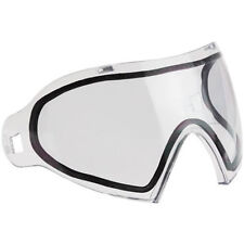 Dye I4 Thermal Replacement Lens - Clear - Paintball