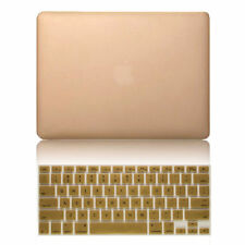 Rubberized Hard Case+Keyboard Cover for 2016 Macbook Pro13 Touch Bar A1706 A1708