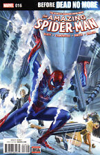 AMAZING SPIDER-MAN (2015) #16 New Bagged