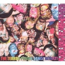 TERROR PIGEON DANCE REVOLT - I LOVE YOU AND I'M IN LOVE WITH YOU  CD NEU