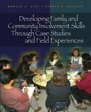 Developing Family and Community Involvement Skills Through Case Studies and...