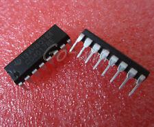 10Pcs CD4017 CD4017BE 4017 DIP-16 DECADE COUNTER DIVIDER IC