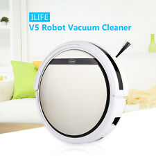 ILIFE V5 Dry Floor Mopping Robot Vacuum Cleaner Automatic Sweeper For Home