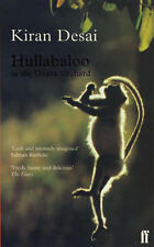 Hullabaloo in the Guava Orchard, Kiran Desai, Excellent