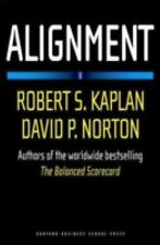 Alignment : Using the Balanced Scorecard to Create Corporate Synergies by...