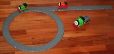 tomy trains with tracks