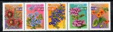 South Africa MNH 2001 Flora - Flowers