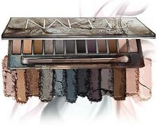 Urban decay naked Smoky Palette, New Urban Decay Naked Smoky Eyeshadow Pallet